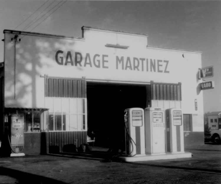 Garage Martinez : les refugies politiques a revel ~ Gottalentnigeria.com Avis de Voitures