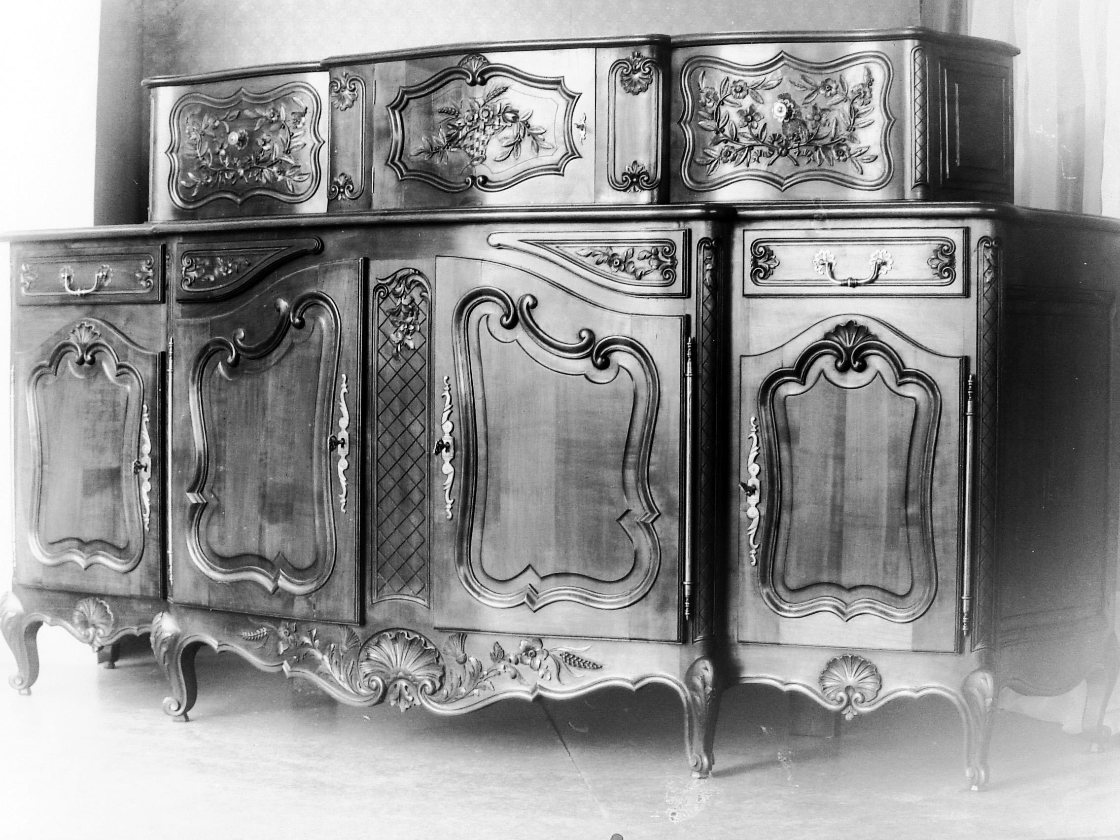 Artisanat meuble revel for Artisan du meuble